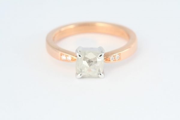 Shirley ring